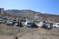 ZABıTA - Hurda Araçlar Toplanacak