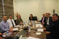 GÜNEY DOĞU - ICCA Mediterranean Chapter 2019 Antalya'da Gerçekleşecek