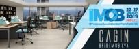 TÜRK HAVA YOLLARı - IMOB Fuarı'nda Bu Sene Akıllı Ofis Mobilyaları Görücüye Çıkacak