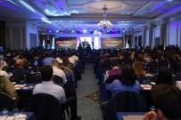 ULUSLARARASı UZAY İSTASYONU - Innovera Shield 2018 Konferansı'nda Siber Güvenliğin Geleceği Masaya Yatırıldı
