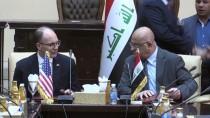 BAĞDAT BÜYÜKELÇİSİ - Irak ABD'den Buğday Ve Pirinç İthal Edecek