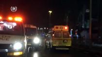 HAARETZ - İsrail Güçleri Kudüs'te Bir Genci Şehit Etti