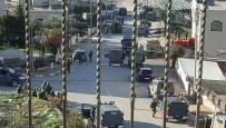 BIÇAKLI SALDIRI - İsrail Ramallah'a Giriş Çıkışları Kapattı