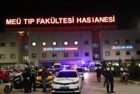 Kamyonun Çarptığı Trafik Polisi Şehit Oldu