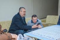 GÖNÜL KÖPRÜSÜ - Karacabey'de Engellere Yer Yok
