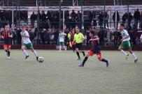Karaman'da Futbol Genç Erkekler İl Birinciliği Müsabakaları Sona Erdi