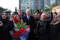 KEMAL KILIÇDAROĞLU - Kılıçdaroğlu Açıklaması Ben Fakirin Yanındayım