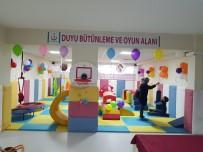 REHABİLİTASYON MERKEZİ - Kütahya'ya Pediatrik Rehabilitasyon Merkezi