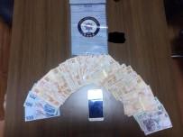 BİTLİS - Kuyumcu Dolandırıcısı Yakalandı