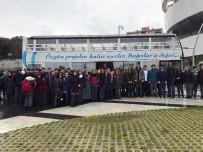 DOĞRU TERCİH - Liseli Öğrenciler Üniversitelerini Seçiyor