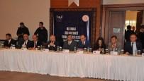 ŞIRNAK VALİSİ - Mardin'de 'Milli Teknoloji' Konuşuldu