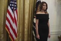 TRUMP - Melania Trump Açıklaması 'Bazı Gazeteciler Ve Komedyenler Trump İsmini Kullanarak Fırsatçılık Yapıyor'