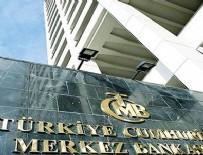 POLITIKA - Merkez Bankası faize dokunmadı