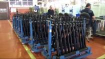 KESKİN NİŞANCI - Milli Piyade Tüfeği 'MPT-76' asker ve polisin gücüne güç kattı