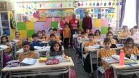 Minik Yürekler Harçlıklarını Yemen İçin Biriktirdi