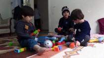 YAŞAM MÜCADELESİ - 'Oğlum Kolun Cennete Gitti'
