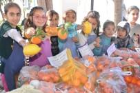 OKUL MÜDÜRÜ - Öğrenciler 'Okul Pazarı' Etkinliğiyle Pazarcı Oldu