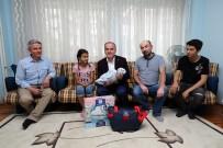 SOSYAL BELEDİYECİLİK - Pamukkale Belediyesi'nden 'Sosyal Belediyecilik'de Örnek Projeler
