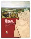 ASKERİ EĞİTİM - 'Rus Genel Kurmay Belgelerinde II. Abdülhamit Ve Osmanlı Ordusu' Kitabı Raflarda