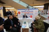 ZABıTA - Şahinbey Belediyesi Tüketiciyi Bilinçlendiriyor