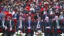 GENÇLİK KOLLARI - Samsun'da 'Milli Teknoloji Zirvesi'