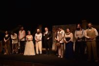 TİYATRO FESTİVALİ - Sanatın Kalbi Bozüyük'te Attı, 10 Bin İzleyici Tiyatro İle Buluştu