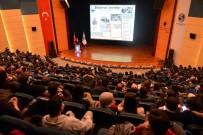 FELSEFE - SAÜ'de 'Endüstri 4.0 Ve Geleceğin Teknolojileri' Konuşuldu