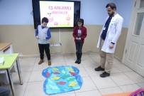 TÜRKÇE ÖĞRETMENI - Simurg Öğrencileri Eş Anlamlı Kelimeleri Oltayla Tutarak Öğreniyor