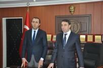 Şırnak'ta Belediye Ve Savcılık Arasında İş Birliği Protokolü İmzalandı