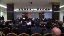 ŞIRNAK VALİSİ - Şırnak Valisi Aktaş'tan Teröre Karşı Birlik Çağrısı