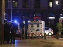 STRAZBURG - Strasbourg Saldırısıyla İlgili 1 Gözaltı