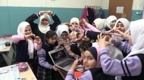 KAYHAN - Suriyeli Yetim Çocuklar AA'nın 'Yılın Fotoğrafları' Oylamasına Katıldı