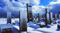 İSLAM - Tarihi Selçuklu Mezarlığı Beyaz Gelinliğini Giydi