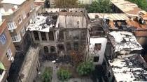 TÜRKIYE SEYAHAT ACENTALARı BIRLIĞI - Teröristlerin Yaktığı Müze Kapılarını Açtı