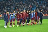 RECEP KıVRAK - Trabzonspor Onur Ve Burak'ı Aramıyor