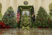 TRUMP - Trump, Basın Mensupları İçin Düzenlenecek Yeni Yıl Kutlamasını İptal Etti