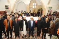 RESTORASYON - Tuğlu Hamamı Gençlik Merkezinin Açılışı Yapıldı