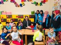GİRESUN - Türkiye Diyanet Vakfı Yemen'e Sessiz Kalmıyor