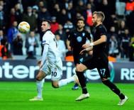 FATIH AKSOY - UEFA Avrupa Ligi Açıklaması Beşiktaş Açıklaması 0 - Malmö Açıklaması 0 (İlk Yarı)