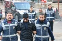 ZİYNET EŞYASI - Yaşlı Kadını Dolandıran Sahte Polisler Yakalandı