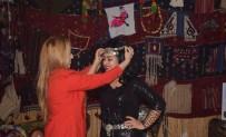 OKUL MÜDÜRÜ - Yüksekova'da 'Kültür Günü' Etkinliği