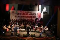 ZEKİ MÜREN - Zeki Müren Şarkıları Efeler Halkını Mest Etti