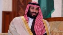 VELİAHT PRENS - Suudi Prens Selman'a şok: Sorumlu tutuldu