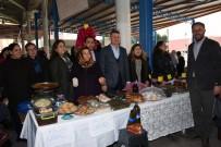 AYRIMCILIK - AK Parti Kadın Kolları'ndan Yerli Üretim Etkinliği