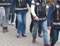 FETÖ TERÖR ÖRGÜTÜ - Ankara'da FETÖ operasyonu: 48 gözaltı