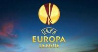 BAYER LEVERKUSEN - Avrupa Ligi'nde Son 32'Ye Kalan Takımlar Belli Oldu
