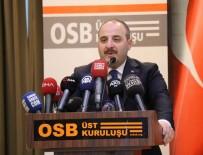 HAKAN KARADUMAN - Bakan Varank Açıklaması 'Karadeniz'in İhracat Hacmi Yüzde 12 Arttı'
