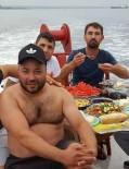 İBRAHİM KARAMAN - Balıkçı Teknesinde 2 Kişinin Ölümüne İlişkin Davanın Görülmesine Devam Edildi