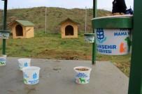 BAŞAKŞEHİR BELEDİYESİ - Başakşehir Belediyesi'nden Sokak Hayvanlarına Sıcak Yuva Ve Barınak Noktası
