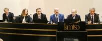 EK VERGİ - Başkan Zabun Açıklaması 'Kahramanmaraş, Anadolu Şehirlerine Rol Model Oluyor'